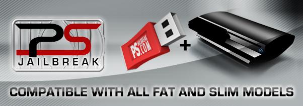 PS3 Break | PSP mods & PS3 chips